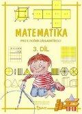 Potůčková Jana: Matematika pro 5. ročník základní školy (3. díl)