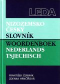 kolektiv: Nizozemsko-český slovník / Woordenboek nederlands-tsjechisch