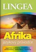 neuveden: Afrika - jazykový průvodce (egyptská arabština, svahilština, afrikánština,