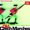 Různí interpreti: Staré české pochody - CD