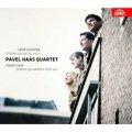 neuveden: Janáček : Smyčcový kvartet č.1 / Haas - CD