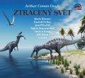 Doyle Arthur Conan: Ztracený svět - CD