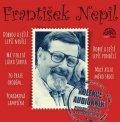 Nepil František: Kolekce audioknih originální nahrávky z devadesátých let - CDmp3