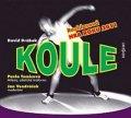 Drábek David: Koule - Rozhlasová hra roku 2011 - CD