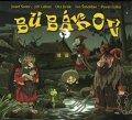 Adamec Radek, Zimmermann Milan: Bubákov - CD