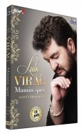 neuveden: Virág Lubo - Mamin spev - CD+DVD