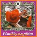 neuveden: Písničky na přání 6 (výběr lidovek) - CD