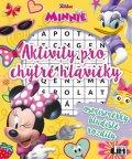 neuveden: Aktivity pro chytré hlavičky - Minnie