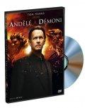 neuveden: Andělé a démoni DVD