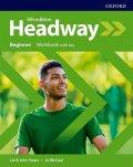 Soars Liz a John: New Headway Beginner Workbook with Answer Key (5th)