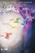 Gaiman Neil: Black Orchid