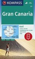 neuveden: Gran Canaria  237  NKOM