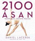 Lacerda Daniel: 2100 ásan - Kompletní jógové pozice