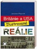 Peprník Jaroslav: Británie a USA - reálie