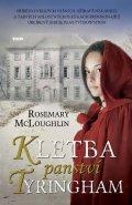 McLoughlin Rosemary: Kletba panství Tyringham
