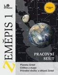 Voženílek Vít, Demek Jaromír: Zeměpis 1 - Pracovní sešit - Planeta Země, glóbus a mapa, přírodní složky a