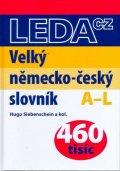 kolektiv: Německo český slovník - 2.svazky