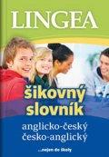 kolektiv autorů: Anglicko-český česko-anglický šikovný slovník...… nejen do školy