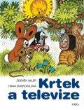 Miler Zdeněk, Doskočilová Hana,: Krtek a televize