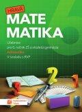 neuveden: Hravá matematika 6 - učebnice 1. díl (aritmetika)