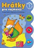 Podgórska Anna: Hrátky pro čtyřleté děti 1 část