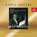 Dvořák Antonín: Gold Edition 2 - Dvořák - Symfonie č. 9 Z Nového světa, V přírodě, Othello