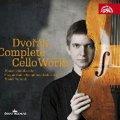 neuveden: Dvořák : Kompletní dílo pro violoncello - 2 CD
