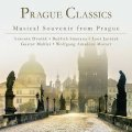 Různí interpreti: Prague Classics / Musical Souvenir from Prague - CD