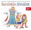 Divadlo S + H: Hurvínkův dřeváček - CD