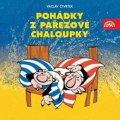 Čtvrtek Václav: Pohádky z pařezové chaloupky - 3CD