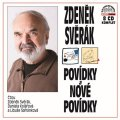 Svěrák Zdeněk: Povídky a nové povídky - 8CD
