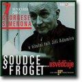 Simenon Georges: Soudce Froget usvědčuje - CD
