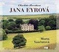Brontëová Charlotte: Jana Eyrová - CD