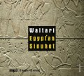 Waltari Mika: Egypťan Sinuhet - CDmp3 (Čte Josef Červinka)