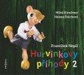 Nepil František: Hurvínkovy příhody 2 - CD