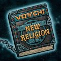 neuveden: Votchi - New Religion - CD