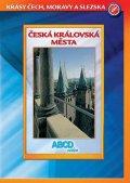neuveden: Česká Královská města DVD - Krásy ČR