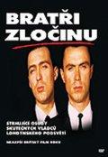 neuveden: Bratři zločinu - DVD