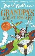 Walliams David: Grandpa´S Great Escape