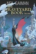 Gaiman Neil: The Graveyard Book Graphic Novel - Volume 1