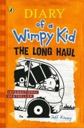 Kinney Jeff: Diary of a Wimpy Kid  9: The Long Haul