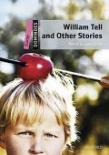Escott John: Dominoes Starter William Tell and Other Stories with Audio Mp3 Pack (2nd)