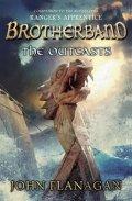 Flanagan John: Brotherband 1: The Outcasts
