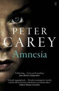 Carey Peter: Amnesia