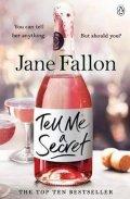 Fallon Jane: Tell Me a Secret