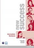 Moran Peter: New Success Intermediate Workbook w/ Audio CD Pack