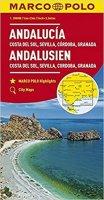 neuveden: Španělsko -Andalusie 1:200T