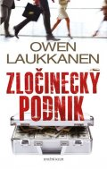 Laukkanen Owen: Zločinecký podnik