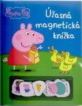 neuveden: Peppa Pig / Prasátko Peppa - Úžasná magnetická knížka