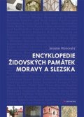 Klenovský Jaroslav: Encyklopedie židovských památek Moravy a Slezska